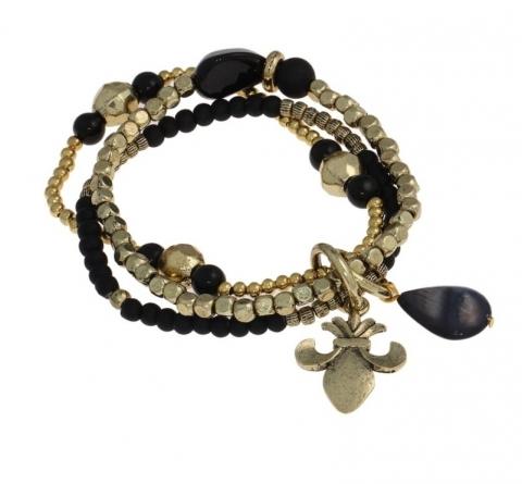 украшение браслет стильный купить недорого