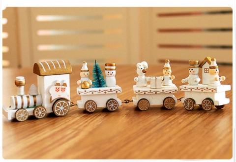 деревянные новгодние игрушки фото