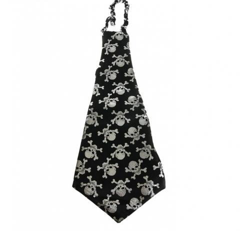 галстук огромный