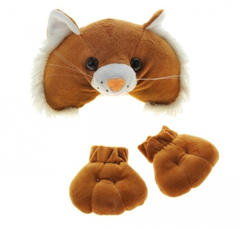 костюм кота