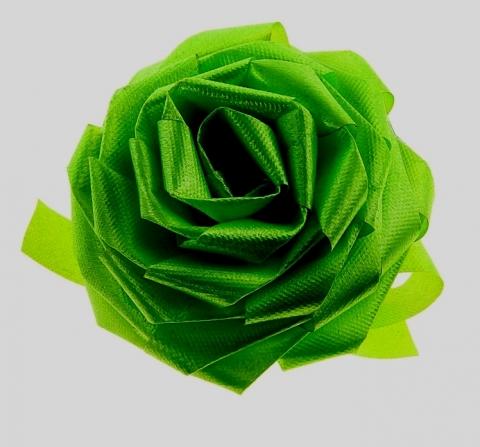 розы на машину зеленые на скотче