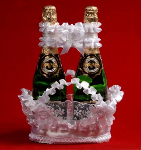 корзинки для шампанского купить