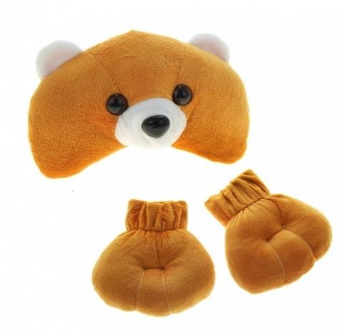 костюм медведя