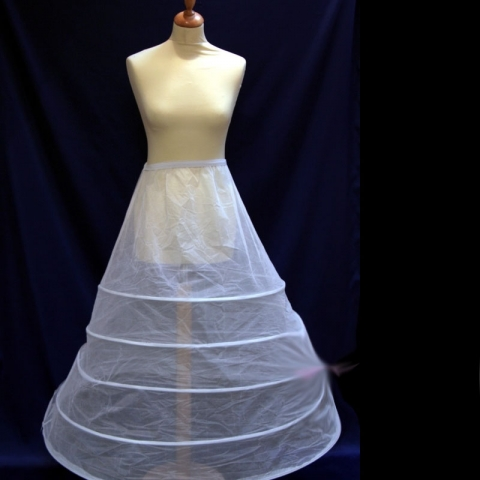 подъюбник под свадебное платье