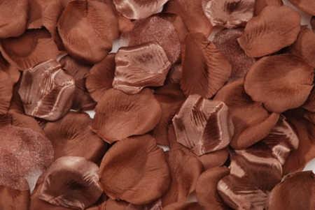 лепестки роз шоколадные купить