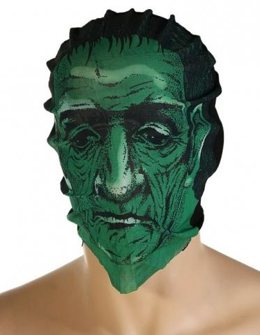 маска чулок страшилка