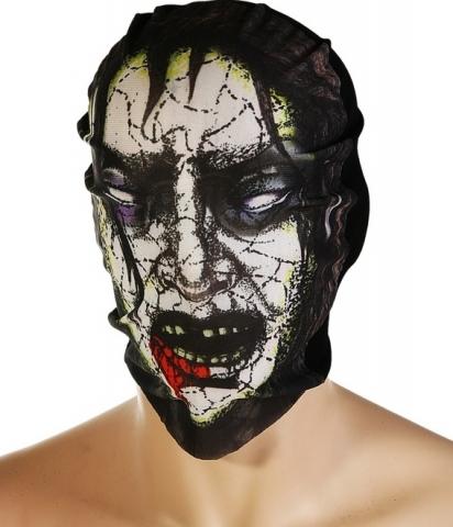 маска кровопийца