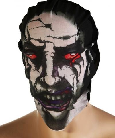 маска монстра