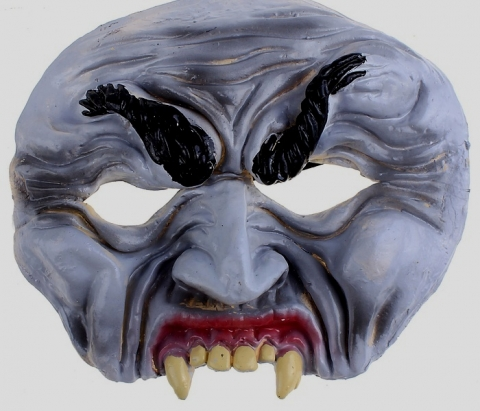 маска оборотень