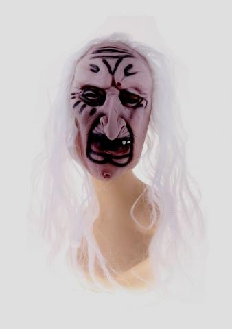 маска утопленник