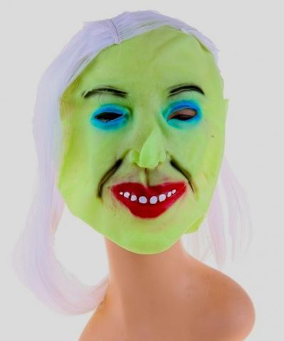 маска веселый мертвец