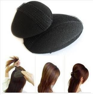 накладки для волос для объема