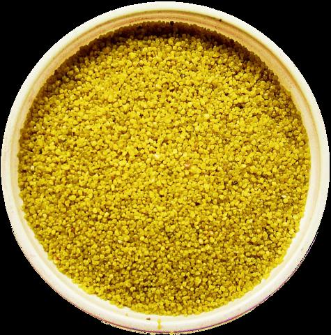 песок желтый для песочной церемонии