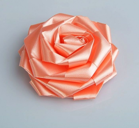 персиковые розы на машину на скотче фото