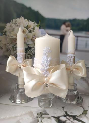 айвори свеи на свадьбу фото