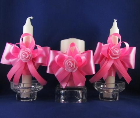 очаг розовый купить