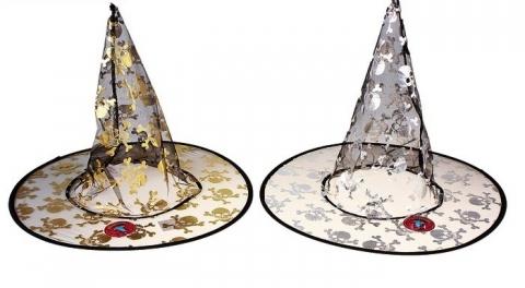 шляпа колпак ведьмы