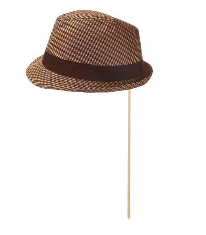 шляпа для фотосессий фото