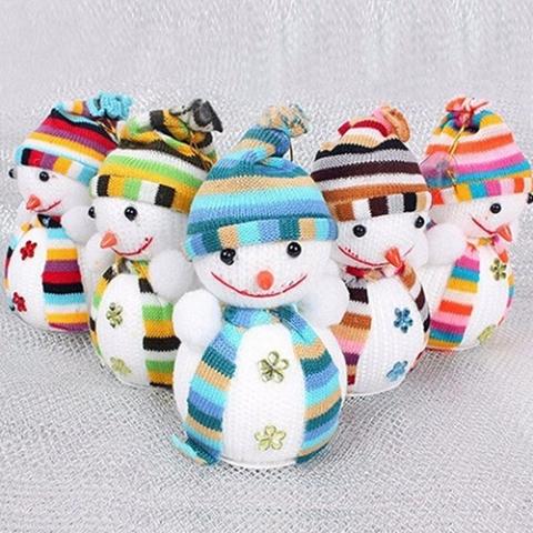 снеговичок фото