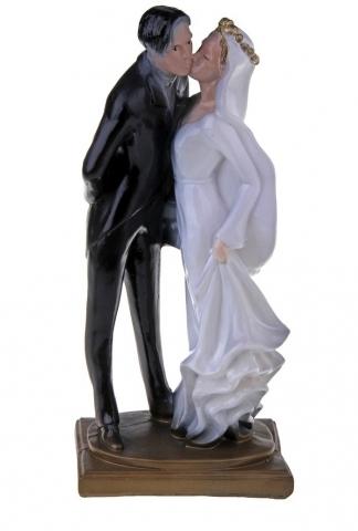 статуэтка жених и невеста фарфор купить