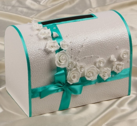 тиффани свадебные товары фото