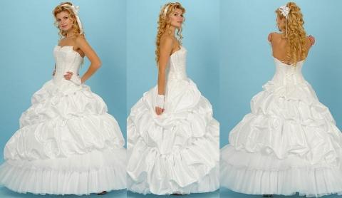 свадебные платья со скидкой