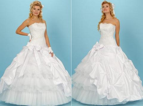 магазин свадебных платьев