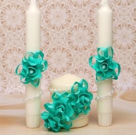 свечи очаг тиффани летний сад
