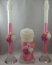 свадьба в розовой цвете оформление купить