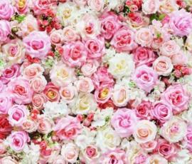фотостена на свадьбу розовый малиновый продаже