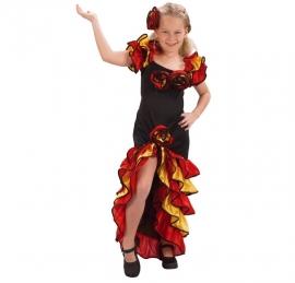 кармэн костюм детский