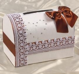 шоколадная свадьба украшения купить