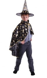 костюм волшебника