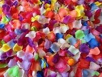 лепестки роз разноцветные купить