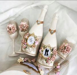 свадебные аксессуары дизайнерские фото