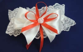 красно-белая свадьба аксессуары купить