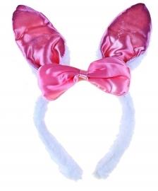 розовые ушки