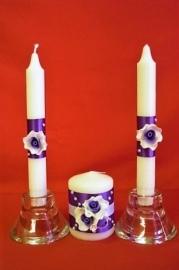 семейный очаг фиолетовый купить