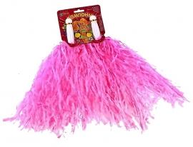 султанчики для детского танца розовые купить