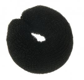 валик для волос черный купить