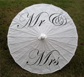 зонт мистер и миссис