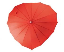зонт сердце купить