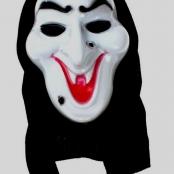 маска бабы яги