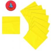 желтые салфетки купить