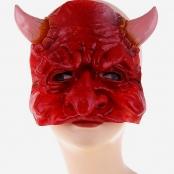 маска черта
