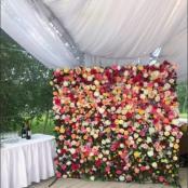 цветочная фотозона в аренду от 2-х суток
