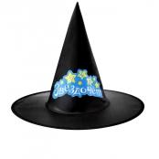 шляпа звездочет