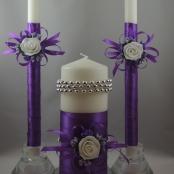 фиолетовый домашний очаг купить