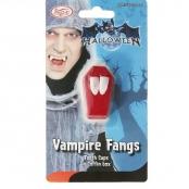клыки вампира, клыки вставные купить, клыки карнавальные