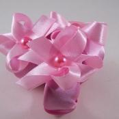кольца на салфетки розовые купить